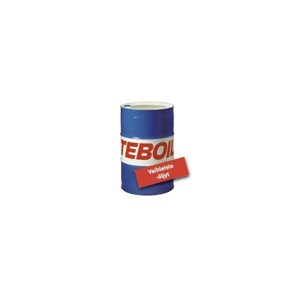 Масло Teboil Super XLD 2 10W-40 - 20л для грузовиков синтетика для дизеля