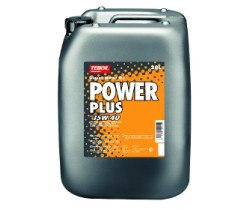 Моторное масло Teboil Power Plus 15W-40