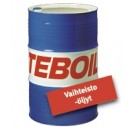 Teboil Hypoid 75W-140
